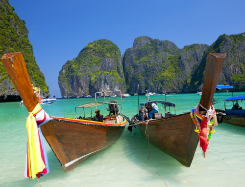 My Thailand – 6 Days In Bangkok and Phuket