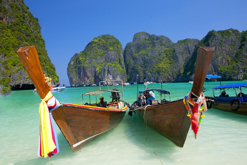 Thailand - Beach