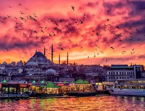 Welcome To Turkey – 7 Days Around Istanbul