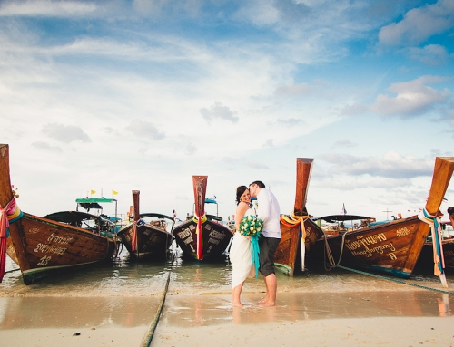 Why You Should Spend Your Honeymoon In Thailand