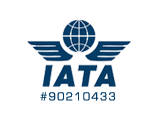 IATA Number - Empire Travel